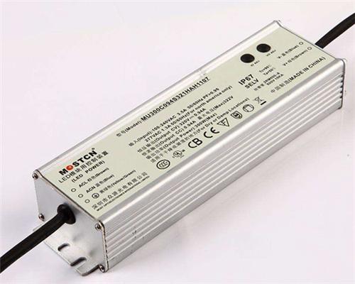 安规电容在LED电源案例