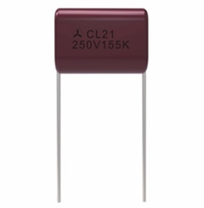 CL21金属化聚酯膜电容器价格