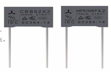 安规电容器的频率特性与工作环境条件