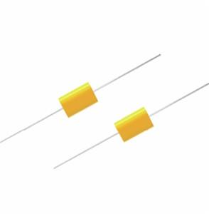 万用电表测量安规电容器的方法